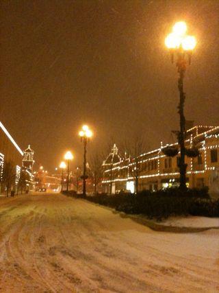 Plaza Christmas 5