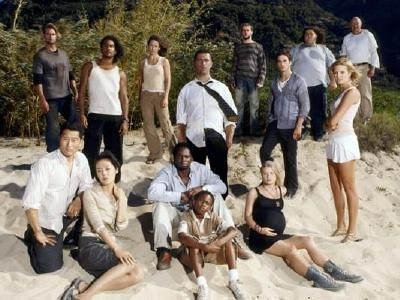 Lost-cast