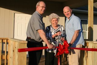 Dean, Vidy and 