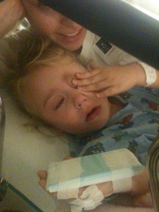 Sick Lexi