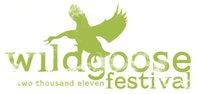 Wild Goose Logo