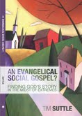 An Evangelical Social Gospel