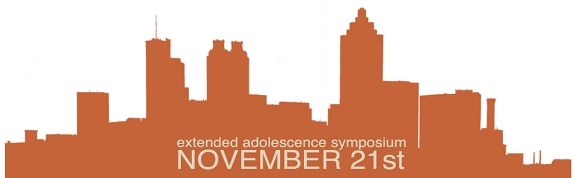 Extended adolescence symposium
