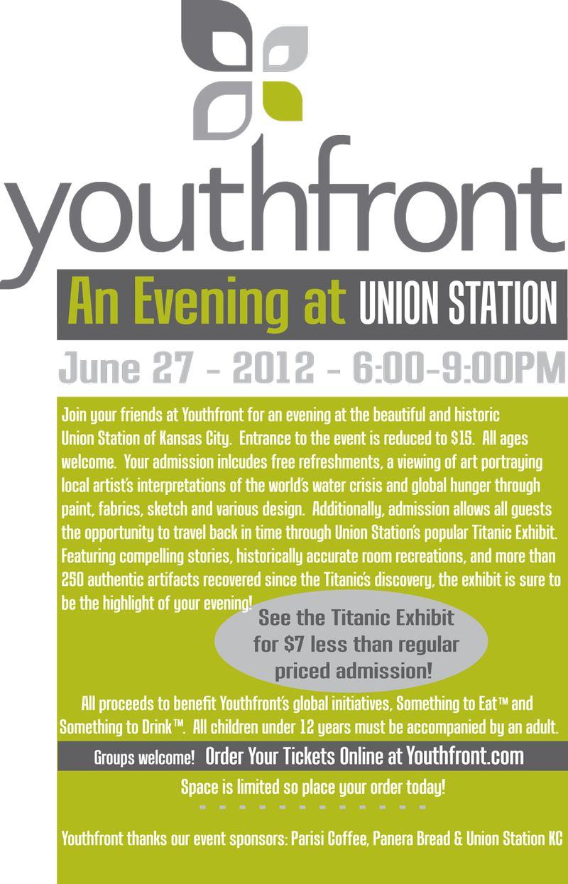 Titanic Youthfront