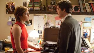 Emma in Perks
