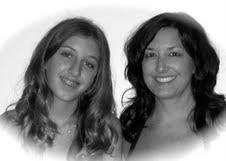 Jennifer and Brooke