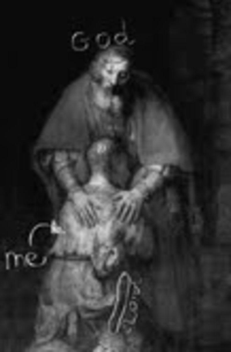Return of Prodigal