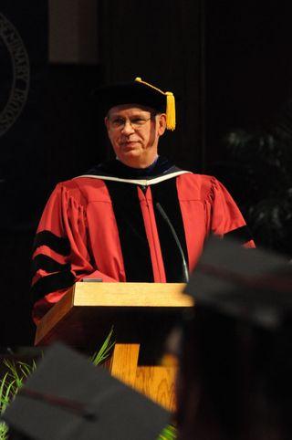 Dr. Blevins