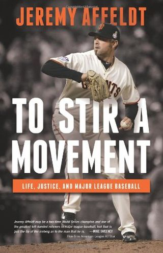 Book To Stir a Movement
