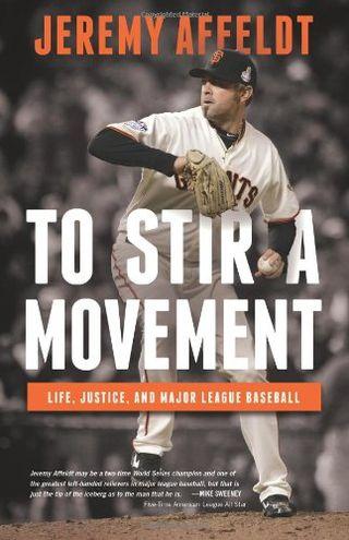 Book To Stir a Movement