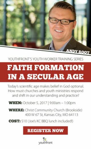 Secular faith ROOT