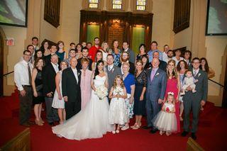 Daniel and Mariel Wedding