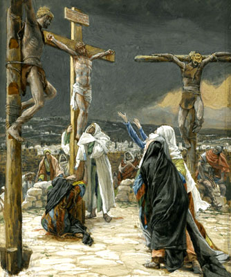 Jesus-on-cross-tissot77