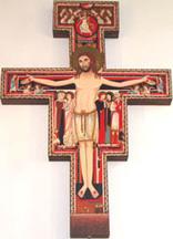 Sandamianocrucifix